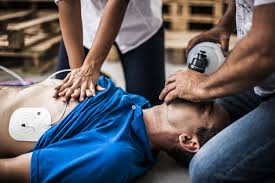 What qualifications do I need to be a first aid trainer?