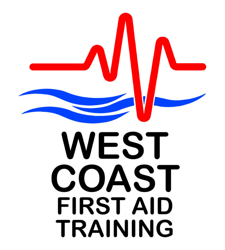 West Coast First Aid Training