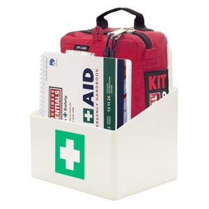 Workplace First Aid KIT PLUS