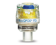 Zoll Medical's ResQPOD ITD